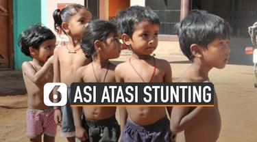 Dokter Konsultan Nutrisi dan Penyakit Metabolik Anak RSCM, Prof Dr dr Damayanti R Sjarif Sp.A(K) mengatakan, Indonesia saat ini merupakan negara dengan beban stunting pada anak tertinggi ke-2 di kawasan Asia Tenggara.