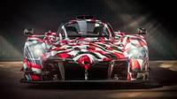 Toyota GR Super Sport. (Supercars.net)