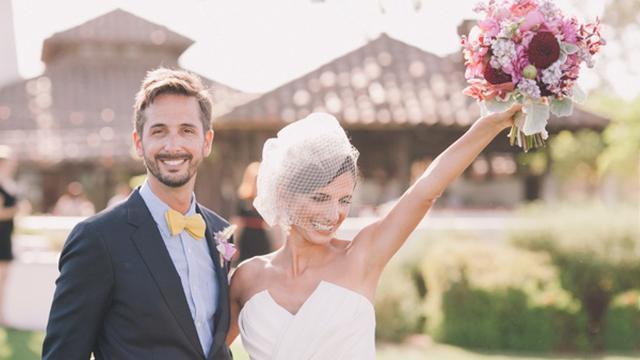 Editor Says: Menikah Sesuai Tanggalan Gedung
