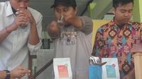 Pusat Rehabilitasi Yakkum Yogyakarta mengadakan Pelatihan Barista Inklusif untuk meningkatkan infklusi sosial di masyarakat