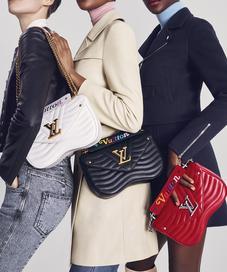 Louis Vuitton The Wave Collection - Photo: louisvuitton