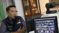 Gubernur Jawa Barat Ridwan Kamil. (sumber foto : Humas Pemprov Jabar)
