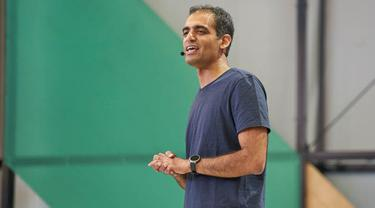 Sameer Samat, VP Product Management Android