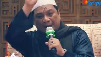 Sidang Perdana Praperadilan Yahya Waloni Digelar Hari Ini di PN Jaksel