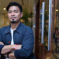 Bams (Adrian Putra/bintang.com)