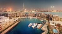Dubai mengupayakan untuk meningkatkan pengunjung dari Indonesia (Liputan6/pool/Dubai Tourism)