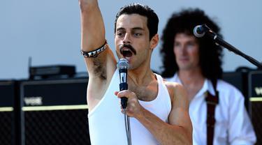 Film Biografi Queen Berjudul Bohemian Rhapsody
