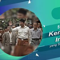 5 Film Bertema Kemerdekaan Indonesia yang Selalu Menarik Ditonton.   (Digital Imaging: Nurman Abdul Hakim/Bintang.com)
