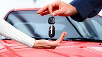 Orang Amerika Serikat (AS), seperti kebanyakan masyarakat Indonesia, ternyata juga mengandalkan pembelian kendaraan secara kredit.