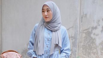 Doa Larissa Chou Usai Putus Komunikasi dengan Alvin Faiz: Semoga Pernikahannya Sampai Jannah