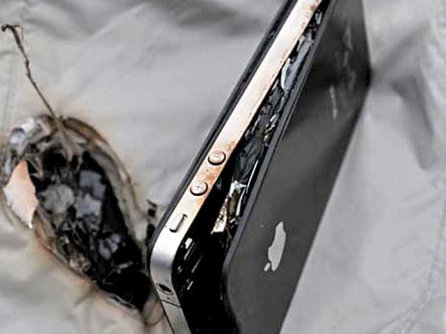 3 Penyebab Baterai Ponsel Bisa Melembung Dan Meledak Tekno Liputan6 Com