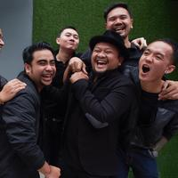 Sapa penggemar, Abdul and The Coffee Theory rilis single baru.