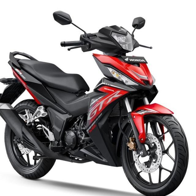 Honda Supra GTR150 Resmi Bersolek, Harganya? - Otomotif Liputan6.com