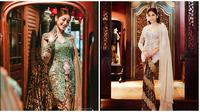 Momen Saat Jessica Iskandar Fitting Baju Nikahan, Cantik Banget (sumber:Instagram/jessicaiskandar.update)