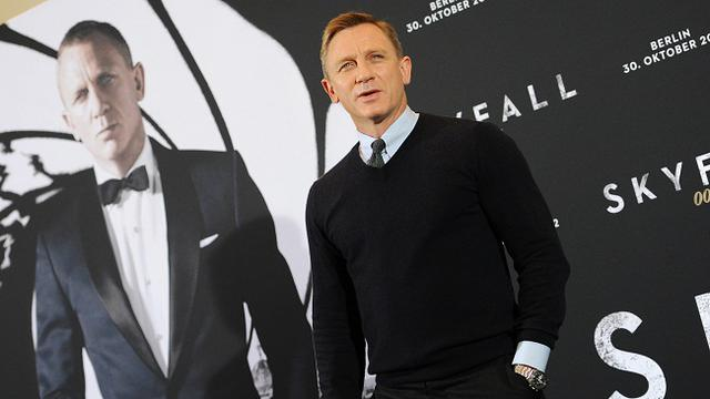 Judul Film James Bond Terbaru Akhirnya Diumumkan Showbiz Liputan6 Com