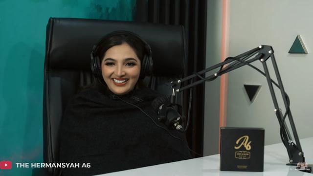 Aurel Hermansyah dan Atta Halilintar Ingin Menikah Sebelum Ramadan 2021, Ashanty Syok