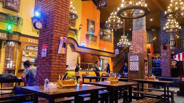 6 Tempat Kuliner Populer Di Jakarta Utara Ada Yang Bisa
