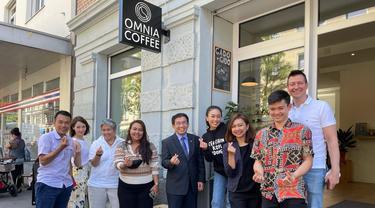 Dokumen KBRI BERN-Omnia Coffee