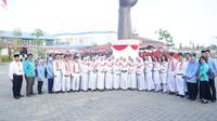 Lima Badan Usaha Milik Negara (BUMN) rangkaian perayaan HUT RI ke-74 di Daerah Istimewa Yogyakarta.