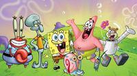 Para pecinta SpongeBob Squarepants di stasiun televisi lokal tengah dibuat was-was dengan himbauan KPI. Lantas, apa positifnya tayangan ini?