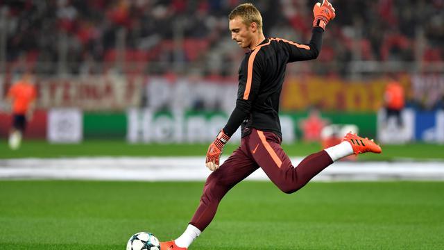 Kiper yang Bisa Gantikan Peran De Gea di Manchester United