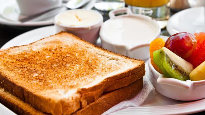 Yuk Sarapan Ini 4 Makanan Tersehat Dan Terbaik Di Pagi Hari