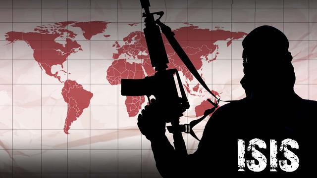 Bantah Laporan Pentagon, Pejabat Militer AS Klaim ISIS Sudah Kalah