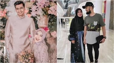 Selain Ria Ricis, 6 Seleb Ini Juga Dapat Pasangan Berdarah Aceh