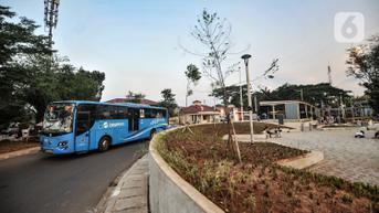 Polda Metro Jaya Akan Panggil Pihak Manajemen Terkait Tabrakan Transjakarta