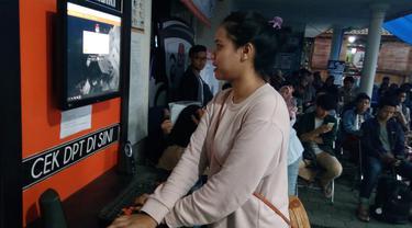 Mahasiswa dan Warga Lapas Dominasi Pemilih Tambahan Pemilu 2019 di Malang