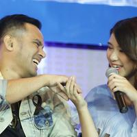 Judika dan Juri Indonsian Idol 2020 (Bambang E Ros/Fimela.com)