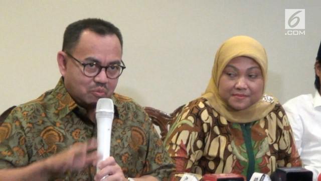 Cagub Jawa Tengah, Sudirman Said menduga ada pelanggaran yang terjadi di Pilgub Jateng. Ia mengatakan 1.000 advokat akan mengawal rekapitulasi suara.