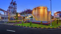 Pengembangan LNG Terminal Bali. Dok PLN