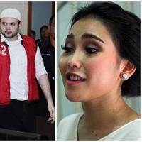 Jessica Iskandar, Ridho Rhoma, dan Ayu Ting Ting, dan Nikita Mirzani sempat mengungkapkan rencana tinggal di luar negeri (Bintang Pictures)
