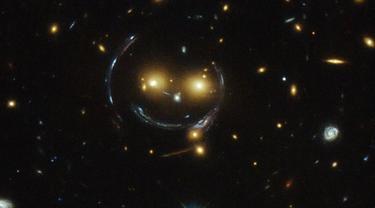 Galaksi Smiley