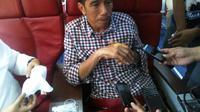 Jokowi tunjukkan luka