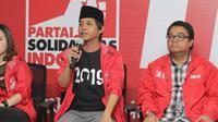 PSI membantah dana kampanye Rp 180 miliar.