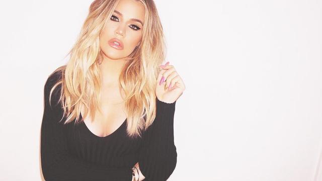 [Bintang] Khloe Kardashian