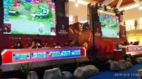Bekraf intip potensi gamesr Indonesia