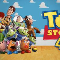 Poster film Toy Story 4. Foto: via awn.com