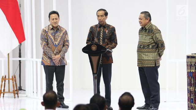 Jokowi Ingin UMKM Genjot Pasar Ekspor