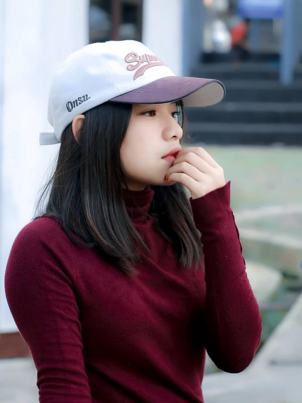 Bak Idol Korea, Ini 6 Potret Terbaru Chetryn Peto Kakak Betrand Peto