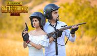 Prewed bertema PUBG (Foto: Facebook/Harsh Salvi Photography)