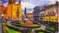 San Miguel de Allende, Meksiko. (dok.Instagram @evie_vierytravels/https://www.instagram.com/p/CGPbd9aHSYS/Henry)