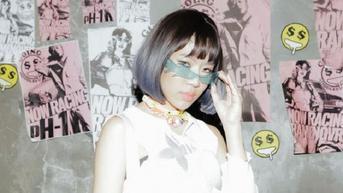 Ramengvrl Gandeng Rapper Korea untuk Lirik Lagu Ain't No MF
