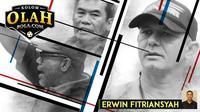 Kolom Erwin Fitriansyah_3 Pelatih (Bola.com/Adreanus Titus)