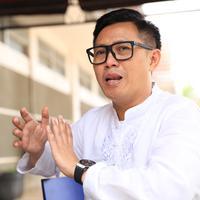 Eko Patrio (Adrian Putra/bintang.com)
