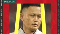 Timnas Indonesia - Yeyen Tumena ver 2 (Bola.com/Adreanus Titus)