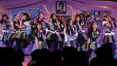 Tidak hanya sibuk dalam dunia musik, member JKT48. Pada bulan Ramadan kali ini, para member JKT48 menggelar charity untuk didonasikan kepada Aksi Cepat Tanggap (ACT). (Deki Prayoga/Bintang.com)