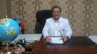 Direktur Rumah Sakit Universitas Airlangga Prof. Dr. Nasronudin (Foto:Liputan6.com/Dian Kurniawan)